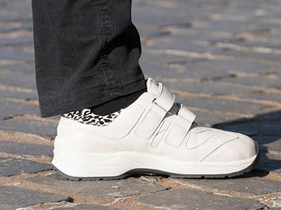 Schuhe für Diabetisches Fußsyndrom